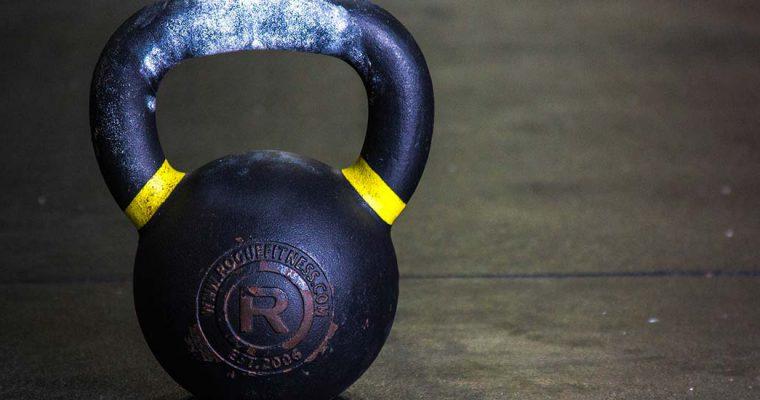 Tre attrezzi indispensabili per un allenamento a casa ben fatto