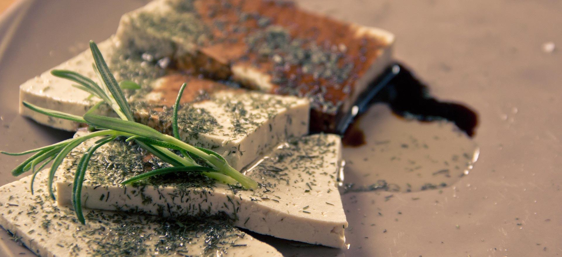 Quattro ricette light per rendere più gustoso il tofu