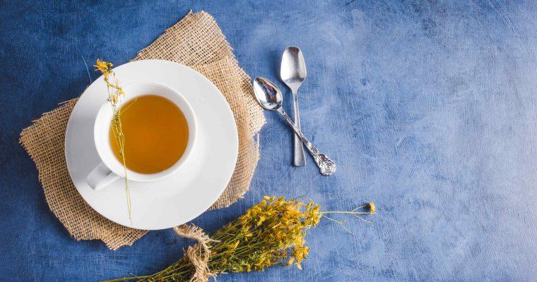 Il tè delle cinque: scopriamo i principali tipi di tè e le loro proprietà